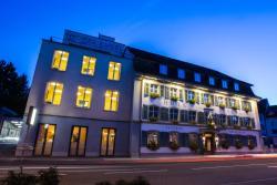 Engel Swiss Quality Hotel, Kasernenstrasse 10, 4410, Liestal