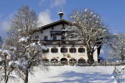 Hotel Baumgarten, Baumgarten 22, 6320, Angerberg