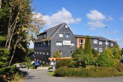 Hotel An der Alten Porzelline, Eisfelderstr. 16, 98724, Neuhaus am Rennweg
