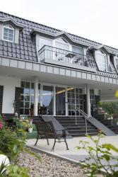 Hotel Lange, Zum Schöpfwerk 1-3, 26789, Leer