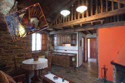 Casa Do Cabo, Braña, 5, 27112, Vega de Logares