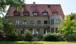 Parkhotel Unter den Linden, Klamrothstr. 2, 38820, Halberstadt