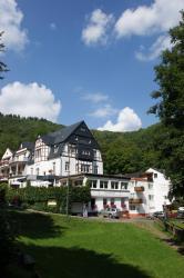 Bertricher Hof Superior, Am Schwanenteich 7, 56864, Bad Bertrich