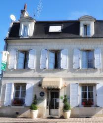 Belle Epoque, 14 Avenue Gambetta, 37500, Chinon
