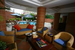 Costa Real Suites, Calle Jardin Botanico Urbanizacion Tanaguarena, 1165, Caraballeda