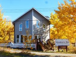 Wanderer's Inn Backpackers Hostel, 191 Backe Street, Y0B 1L0, Haines Junction