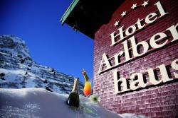 Arlberghaus, Zürs 126, 6763, Zürs am Arlberg