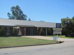 Barham Colonial Motel, 72 Murray St, 2732, Barham