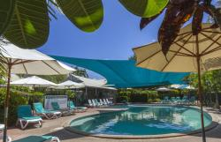 Broome Beach Resort, 4 Murray Road, Cable Beach, 6726, Broome