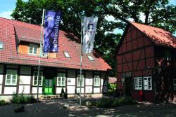 Hotel Am Kloster, Mühlenstr. 6+7, 29342, Wienhausen