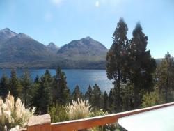 El Mirador Casas de Vacaciones, Parque Nacional Nahuel Huapi - Lago Gutierrez - Ruta 40 - Km 2023, 8400, サンカルロスデバリローチェ