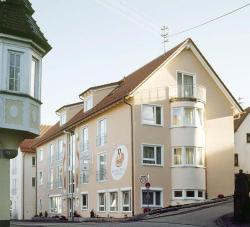 Businesshotel HEILBRONN- Biberach, Unterlandstrasse 16, 74078, Biberach