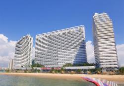 eStay Resort•Toener Silver Beach Huizhou, No.3,Xiaguang West Road,Xiayong Town,Daya Bay,Huizhou,Guangdong, 516082, Huizhou
