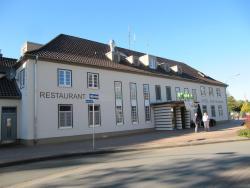 Hotel Stadt Steinheim, Bahnhofsallee 14 - 16, 32839, Steinheim