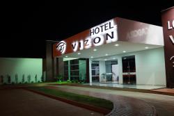Hotel e Locadora Vizon, Avenida Celso Mazutti, 2395, 76980-000, Vilhena