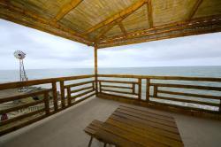 Beachfront Family House, San Clemente, Av Quito, Calle Principal, Centro, 131401, San Clemente
