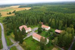 Wanha Karhunmäki, Karhunmäentie 923, 62100, Karhunmäki
