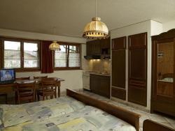 Hôtel-Gîte rural à 3 km de Delémont, Rue du Stand 4, 2823, Courcelon