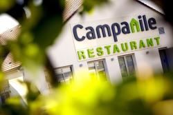Campanile Conflans-Sainte-Honorine, 91 Rue De Cergy, Rn 184, 78700, Conflans-Sainte-Honorine