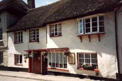 The Old Bakehouse, South Molton Street, EX18 7BW, Chulmleigh