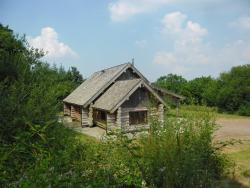 Tamarack Lodge, Tamarack Lodge , Fyfett Farm , Otterford, Chard. Somerset UK, TA20 3QP, Chard