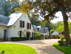 Domaine de Joreau, La Croix de Joreau, 49350, Gennes