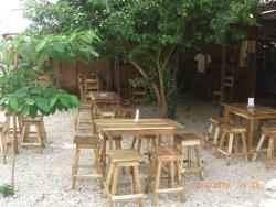 Le Jardin Secret Ouidah, Quartier Tovè 2,, Ouidah