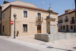 Casa Rural Magdala, Plaza de las Alcaldesas, 1, 40196, Zamarramala