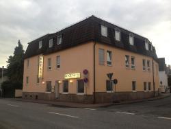Hotel Stadt Steinbach, Bahnstrasse 28, 61449, Steinbach im Taunus