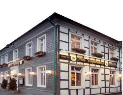 Hotel Am Vogelsang, Hagenerstr. 425, 58285, Gevelsberg