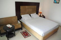 Hotel Mishuk, Laboni Beach Rd, 4700, Coxs Bazar
