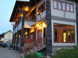 Saulina Resort, Jalan Aek Rangat, Kota Panguruan, Samosir, 22392, Pangururan