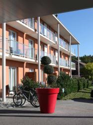 Business Park Hotel Genève-Thoiry, 185 Avenue Du Mont Blanc, 01710, Thoiry