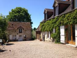 Maison d'Être, Lieu-Dit Les Métairies, 61160, Brieux