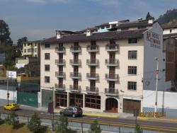Hotel Cumanda, Morales E1-156 y Maldonado, 170130, Alfaro