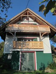 Holiday Home Sonnenhaus, Jedlovnik 19, 2201, Svečina