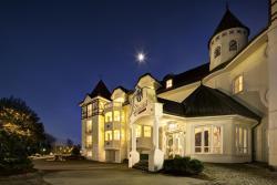 Schloss Hotel Holzrichter, Hohenlimburger Straße 15, 58769, Nachrodt-Wiblingwerde