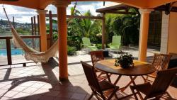 Holiday Home Villa Francesca, Les Côteaux, 97228, Rivière-Salée