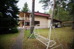 Sutochno Almaare House, Almare tee 5, 76909, Vääna-Jõesuu