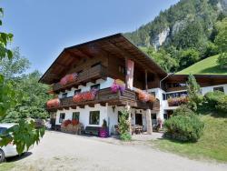 Hattenhof, Egerbach 36, 6334, Schwoich