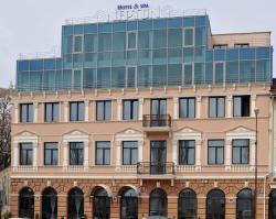 Hotel Neptun, 8 Dunavska Str., 3700, Vidin