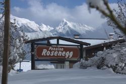 Pension Rosenegg, Dorf 127, 6292, Finkenberg