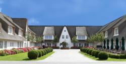 Severin's Resort & Spa, Am Tipkenhoog 18, 25980, Keitum