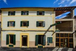 Embat Hostel, Rector Escarrer, 4, 07230, Montuiri