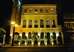 Hotel San Juan Johnscher, Barão do Rio Branco, 354, 80010-180, Curitiba