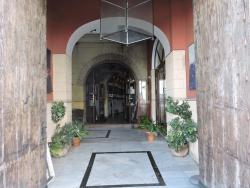 Hotel La Fonda del Califa, Corredera, 83, 11630, Arcos de la Frontera