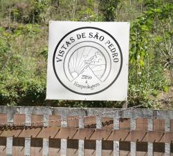 Sítio & Hospedagem Vistas de São Pedro, Estrada Luiz Ouverney, Benfica, 28616-130, São Pedro da Serra