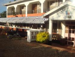 Migori Hillview Hotel, PO Box 1225, 40400, Migori