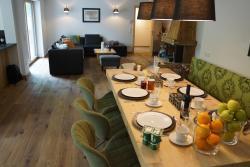 Apartment Romy, Unterbach 18a, 6653, Bach