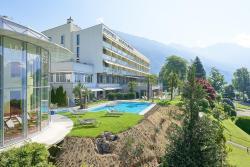 Hotel Alexander, Hertensteinstrasse 42, 6353, Weggis